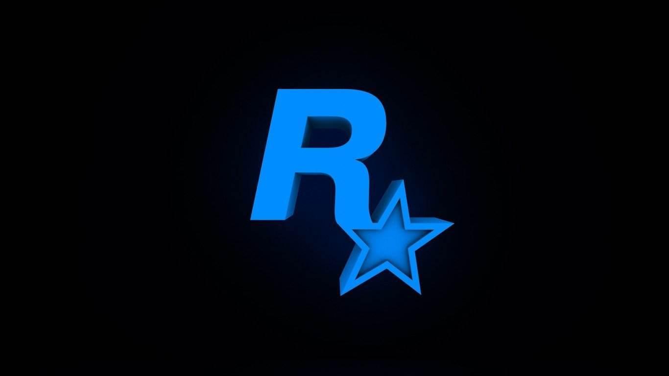 Rockstar Games Logo Hd